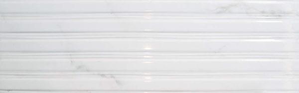 Exedra White Shine